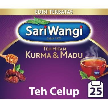Sariwangi Teh Kurma Madu [25pcs x 1.85g]