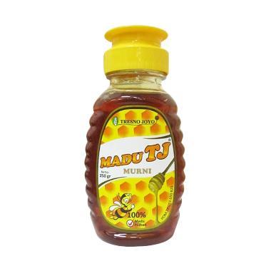 Tresno Joyo Madu TJ Murni [250 g]