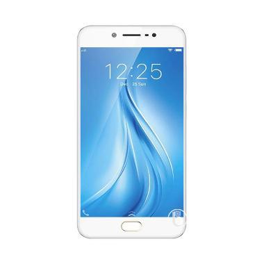 Vivo V5S Smartphone - Crown Gold [64GB/ 4GB]