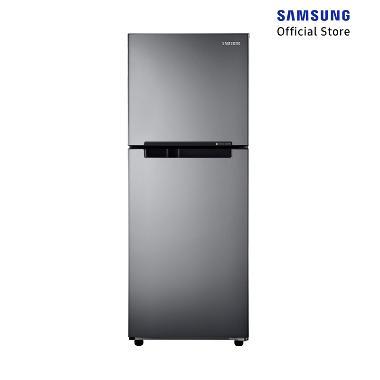 Samsung RT19M300BGS Kulkas 2 Pintu 203 L