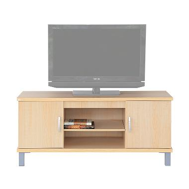 Kirana Furniture BF 826 WO Meja TV