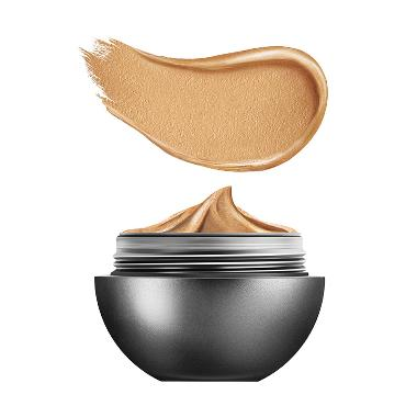 Lakme Absolute Mattreal Skin Natura ... on - Almond Honey [25 gr]