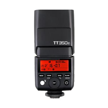 Godox TT350N Flash Kamera for Fujifilm