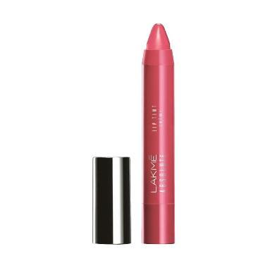 Lakme Absolute Lip Pout Creme Lipstick - Pink Sorbet
