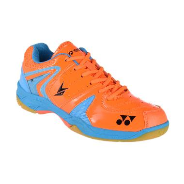 Yonex Men Lin Dan Series Badminton  ... e (SRCR-40 LD Orangeblue)