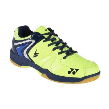Yonex Men Badminton Shoes - Green/blue (SRCR-40 LD)