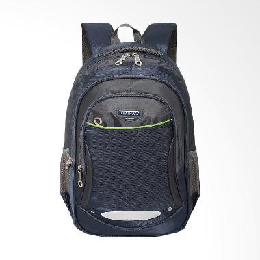 133d6d83e8 Real Polo Tas Ransel Kasual Daypack Backpack ...