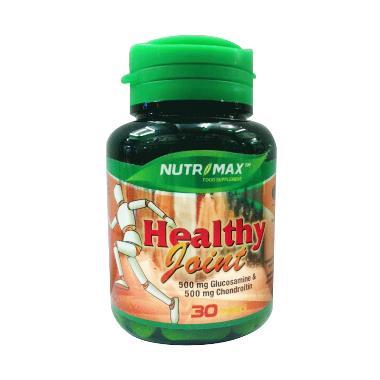 Nutrimax Healthy Joint Suplemen Kesehatan