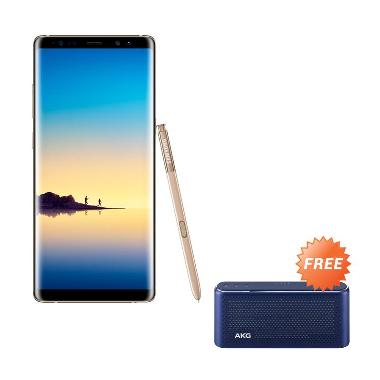 Samsung Galaxy Note8 Smartphone - M ...  Samsung Indonesia (SEIN)