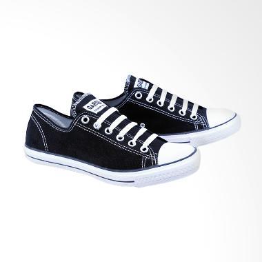 Garsel Sneakers Shoes Pria GJE 1023