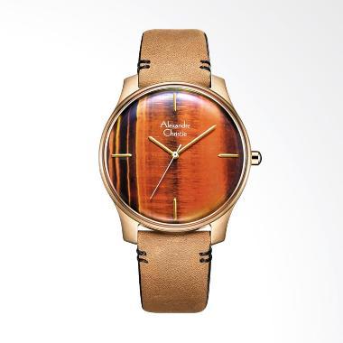 Harga Alexandre Christie Women 2555 Jam Tangan Wanita Coklat Source · Alexandre Christie ACF 8532 MHLCGBO Signature Watch Theme Dial Brown Leather Strap Jam ...