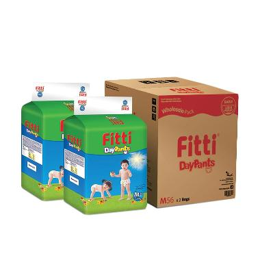 Fitti DayPants Popok Bayi ...