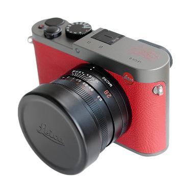 harga Sumber Bahagia - Leica Q Barong Kamera Pocket + Free bisa ditanyakan via chat Magenta Blibli.com