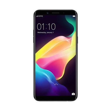 Oppo F5 Smartphone - Black [32 GB/4 GB]