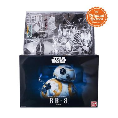 harga 1/2 Star Wars BB-8 Blibli.com