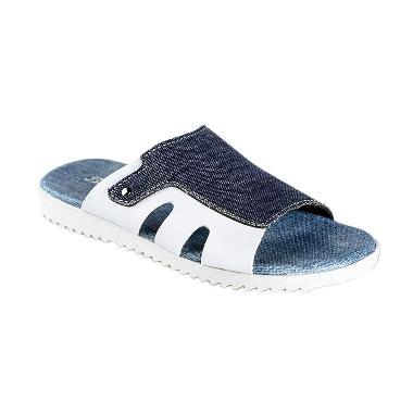 Bata Child Tira Sandal Anak Laki-laki - Blue