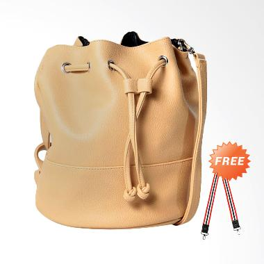 DOUBLE DISCOUNT Hanan Project Bucket Sling Bags ... 629b0525b4
