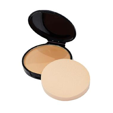 QL Cosmetic Cosmetic Compact Foundation [12 g]
