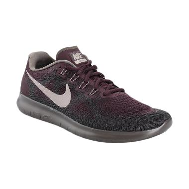 NIKE Men Running Free 2017 Sepatu Lari Pria [880839-603]