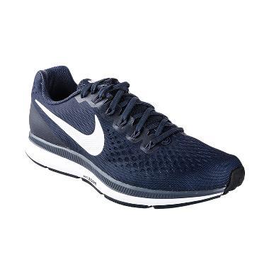 NIKE Men Air Zoom Pegasus 34 Running Shoes [880555-407]