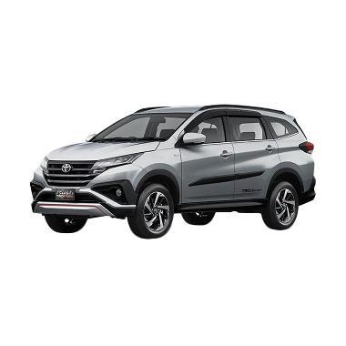 Toyota All New Rush 1.5 G Mobil - S ... Uang Muka Kredit KKB BCA]
