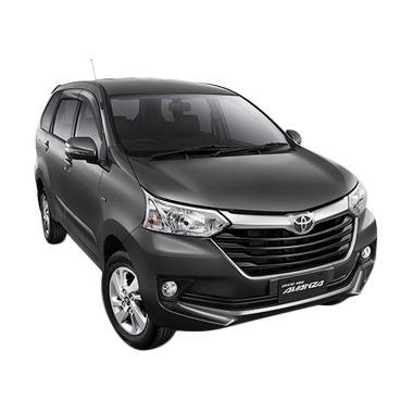 Toyota Grand New Avanza 1.3 G Mobil ... Uang Muka Kredit KKB BCA]