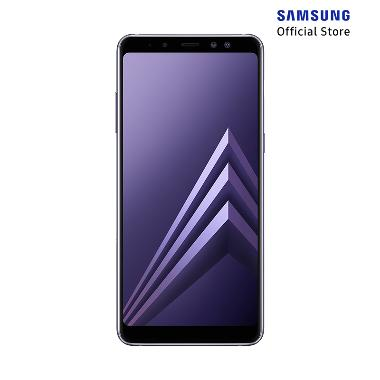 Samsung Galaxy A8+ Smartphone - Orc ... B/ 6GB/ 2018 Edition] / O