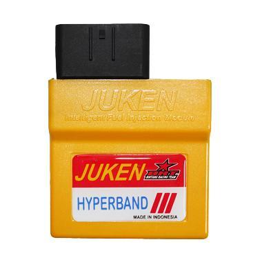 BRT Juken 5 Hyperband ECU Motor for ... M3 or Fino 125 Blue Core