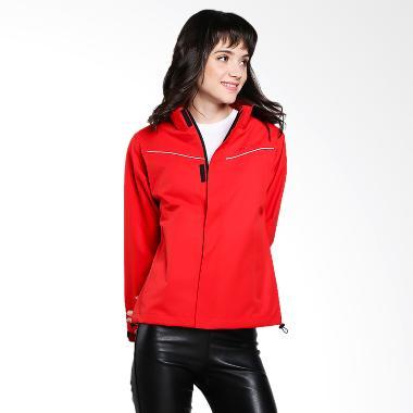 Zoleka Calma Packable Jaket Motor Wanita - Red Black. Rp 348.700 · INVENTZO  ... 2dccc7f464