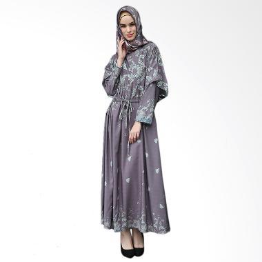 ria-miranda_ria-miranda-archie-dress-muslim---brown_full07 Review Daftar Harga Busana Muslim Modern Untuk Ke Pesta Teranyar saat ini