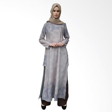 ria-miranda_ria-miranda-mabel-dress-muslim---violet_full07 Koleksi Daftar Harga Dress Muslim Jual Teranyar saat ini