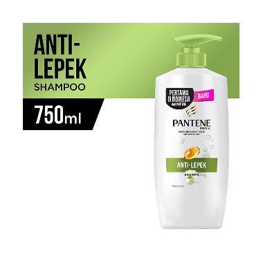 Pantene PRO-V Anti Lepek Shampoo [750 mL]