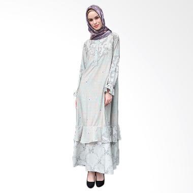 ria-miranda_ria-miranda-arden-dress-muslim---yellow_full07 Koleksi Daftar Harga Dress Muslim Warna Kuning Teranyar bulan ini