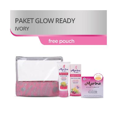 Groceries - Marina Glow Ready Kit Paket ...