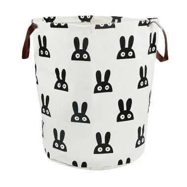 LOKA Rabbit Laundry Bag