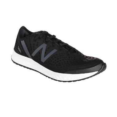 New Balance Women Running Fitness S ... nita - Black [NEWWXCRSBW]