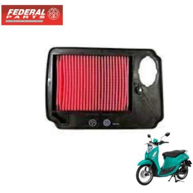 harga Federal Filter Udara Element Cleaner Saringan Udara Yamaha Mio / Yamaha Mio Soul / Fino  [FP-WE445-MIS-2110] Blibli.com