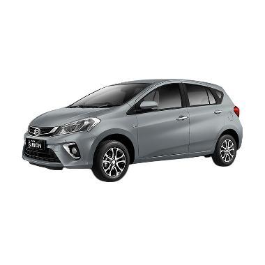 Daihatsu All New Sirion 1.3 Mobil - ... er [Uang Muka Kredit BCA]