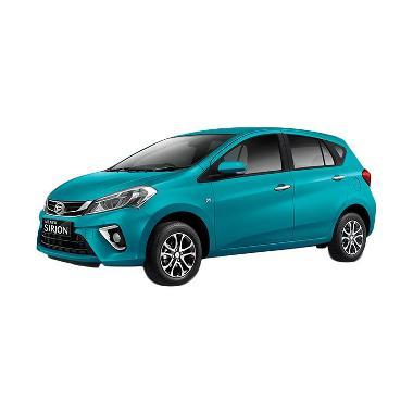 Daihatsu All New Sirion 1.3 Mobil - ... en [Uang Muka Kredit BCA]