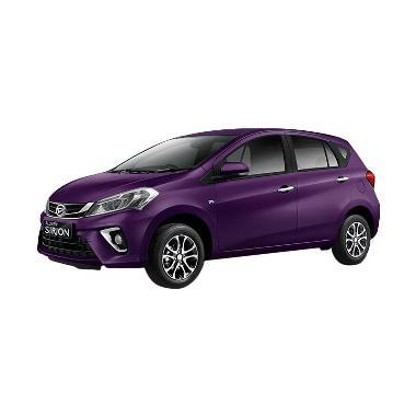 Daihatsu All New Sirion 1.3 Mobil - ... le [Uang Muka Kredit BCA]