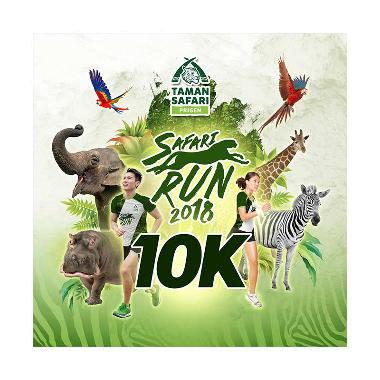 Promo Taman Safari