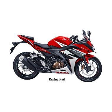 Honda All New CBR 150R Sepeda Motor ... Jadetabek/ DP 13.900.000]