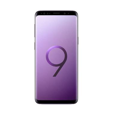 Samsung Galaxy S9 Smartphone - Lilac Purple [64GB/ 4GB]