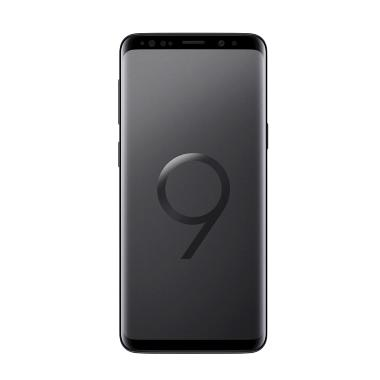 Samsung Galaxy S9 Plus Smartphone - Midnight Black [64GB/ 4GB]