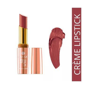 Lakme 9to5 Reinvent Creaseless Creme Lipstick - Crimson
