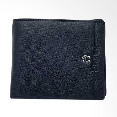 Aigner Dompet Pria - Navy [AIG RTR-12]