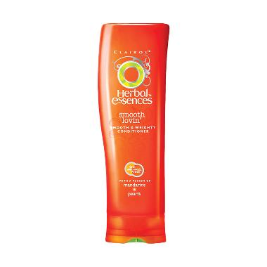 Herbal Essences Smooth Loving Conditioner [160 mL]
