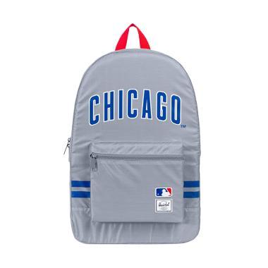 Herschel Daypack MLB 20L-Cubs Backp ... a - Grey [10076-01768-OS]