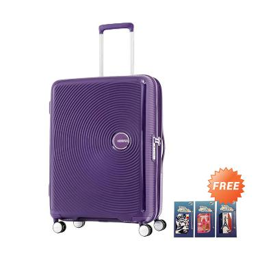 American Tourister 80-30 EXP TSA Cu ... uggage American Tourister
