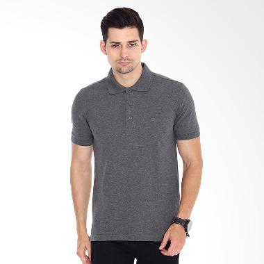 Valentino Polo Shirt Pria - Misty 81